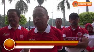 Download Jakarta Timur Videos Dcyoutube Wali Kota Buka Pelatihan Gabungan
