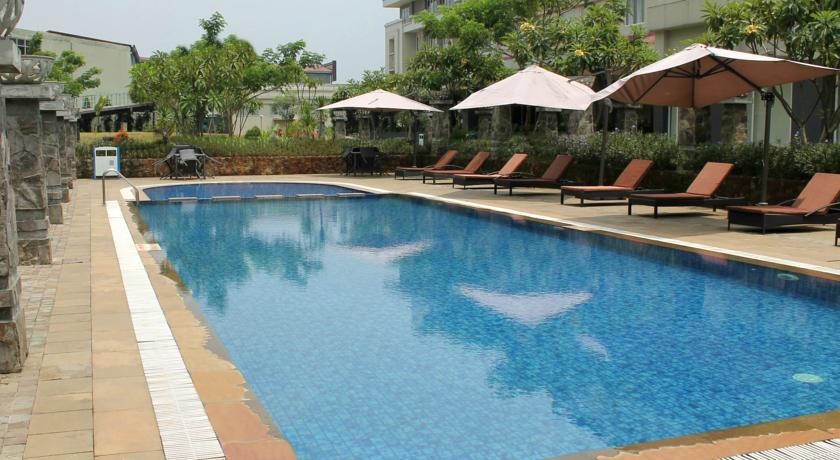 Hotel Santika Taman Mini Indonesia Indah Prices Photos Reviews Time