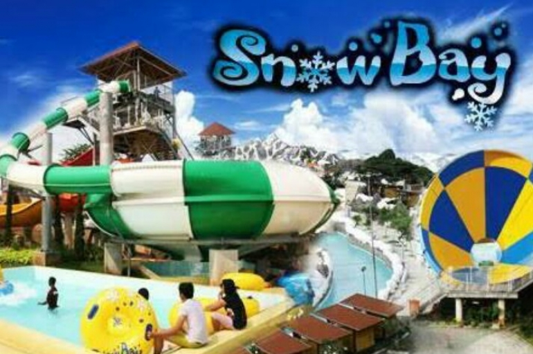 Kisruh Manajemen Pengelola Snow Bay Tmii Tabloid Kabar Film Snowbay