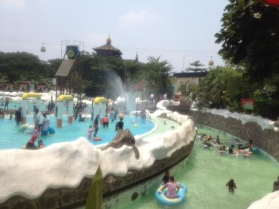 Snowbay Picture Waterpark Jakarta Tripadvisor Kota Administrasi Timur