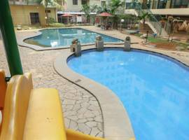 Snowbay Waterpark Tmii Information Photos Map Comments Tips 1br Chrysant