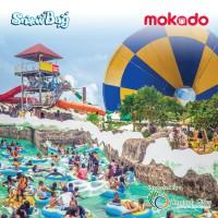 Snowbay Waterpark Tmii Jakarta Timur Elevenia Ticket Valid Untill 28