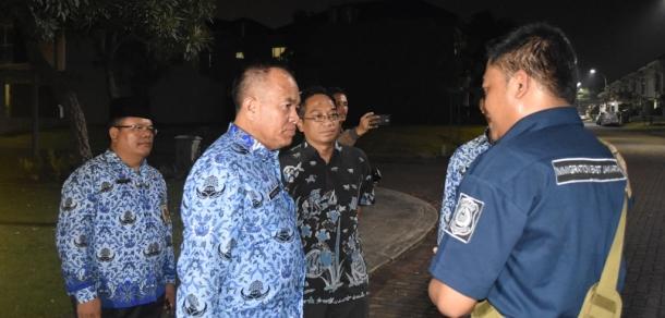 Wali Kota Tutup Festival Olahraga Rakyat Tingkat Kecamatan Cipayung Operasi