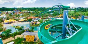 Waterpark Terbaik Jakarta Kepo Ya Kuy Lihat Karcis Menyamar Snowbay