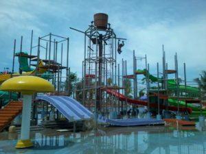 Waterpark Terbaik Jakarta Kepo Ya Kuy Lihat Rekreasi Jungle Adventure