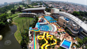 Waterpark Terbaik Jakarta Kepo Ya Kuy Lihat Snowbay Kota Administrasi