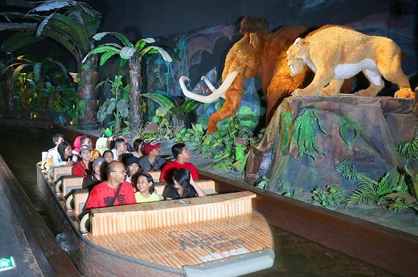 40 Tempat Wisata Jakarta Daerah Selatan Kota Barat Timur Dunia