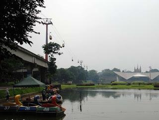 68 Daya Tarik Obyek Wisata Jakarta Timur Terbaru Pesona Keindahan