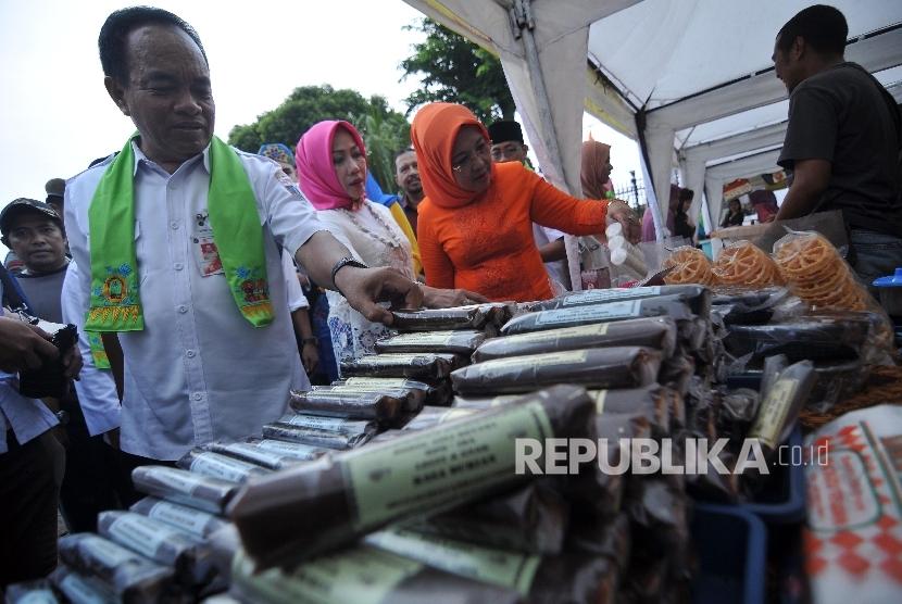 Wali Kota Jakarta Timur Terima Kasih Dzikir Nasional Republika Online