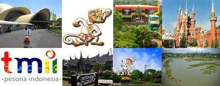 Wisata Edukasi Taman Mini Indonesia Indah Wisatasekolah Tmii Kota Administrasi