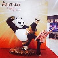 Alive Museum Ancol 1 Tip 148 Visitors Art Gallery Jakarta