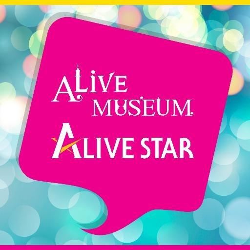 Alive Museum Ancol Twitter Opening Love Kota Administrasi Jakarta Utara