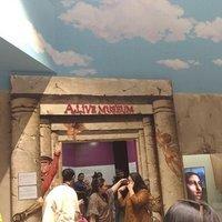 Alive Museum Lukisan 3d Jakarta Wajib Nyobain Gan Kaskus Punya