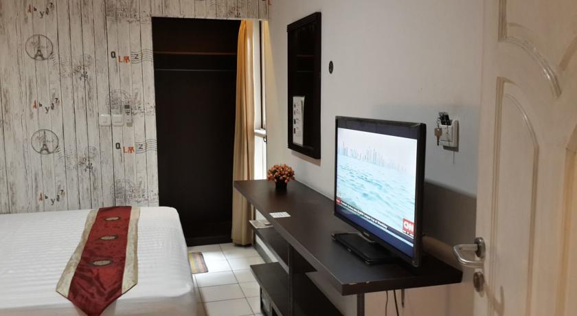 Price Onyx Residence Jakarta Reviews Facilities Alive Museum Ancol Kota