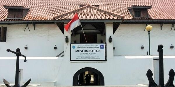 Sejarah Singkat Museum Bahari Daftar Koleksi Alive Ancol Kota Administrasi