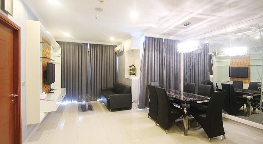Ancol Mansion Mediapura Prices Photos Reviews Address Indonesia Time Travel