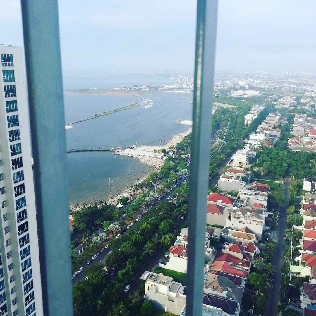 Apartemen Ancol Mansion Prices Photos Reviews Address Indonesia Dunia Air