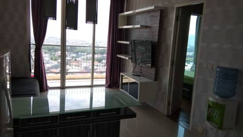 Apartemen Ancol Mansion Prices Photos Reviews Address Indonesia Hotel Room