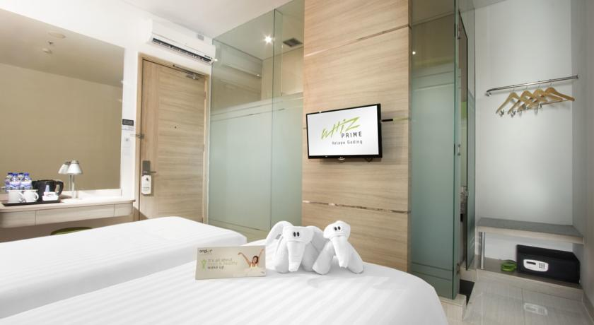 Cabin Hotel Prices Photos Reviews Address Indonesia Photo Whiz Prime