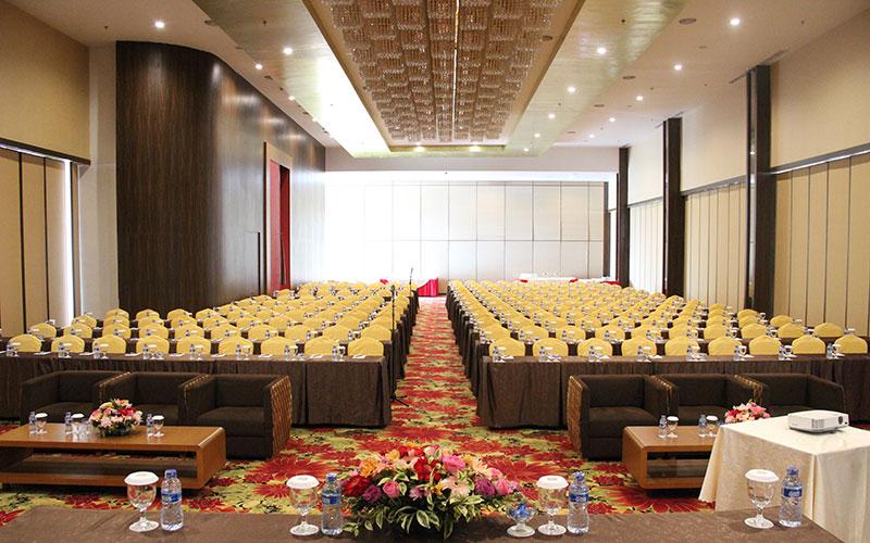 Hariston Hotel Meetings Dunia Air Ancpl Kota Administrasi Jakarta Utara