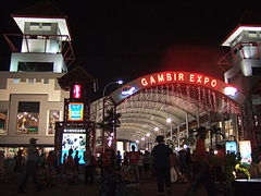 Jakarta Wikipedia Fair Dunia Air Ancpl Kota Administrasi Utara