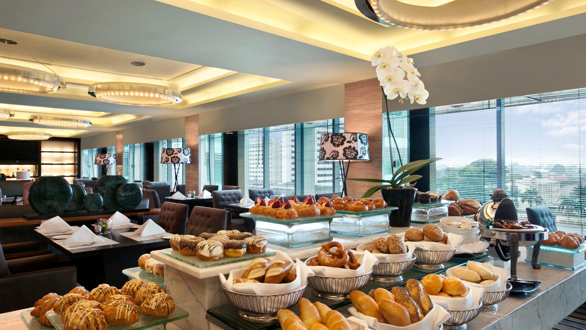 Luxury 5 Star Hotel Jakarta Indonesia Kempinski 1 59 Dunia