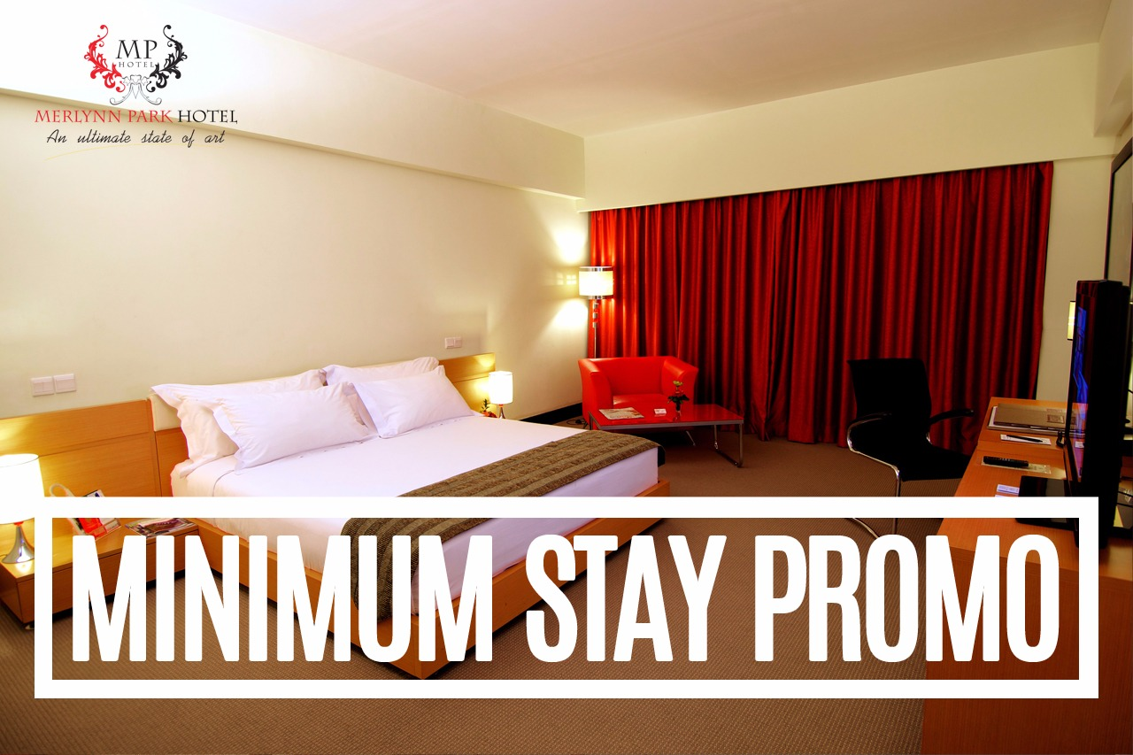 Merlynn Park Hotel Jakarta Indonesia Minimum 2 Nights Stay Promotion