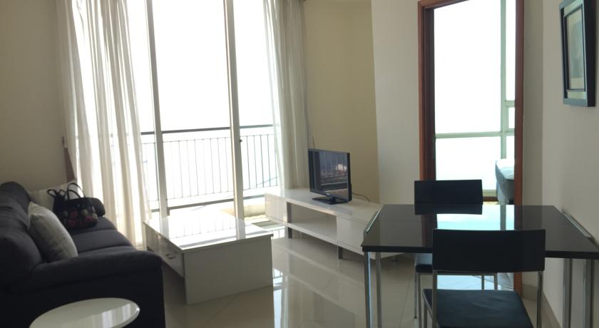 Peggy Apartemen Ancol Mansion Prices Photos Reviews Address Time Travel