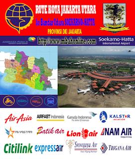 Pusat Pesawat Terbang Daftar Nama Desa Kelurahan Kecamatan Cilincing Kota