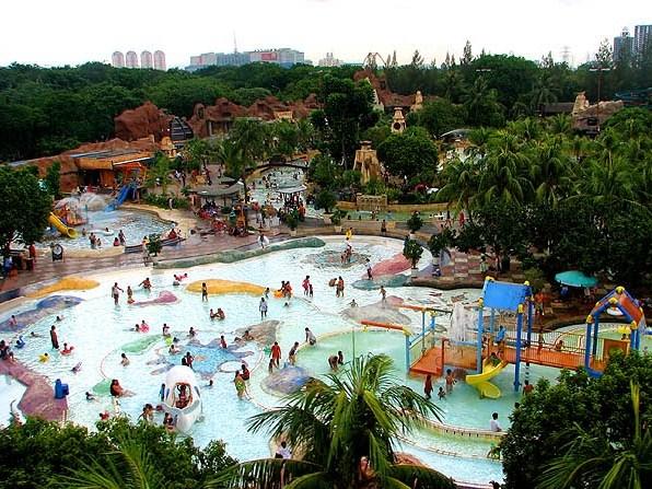35 Tempat Wisata Jakarta Seru Wajib Kunjungi Daftar Taman Impian
