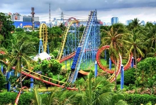 7 Tempat Wisata Alam Jakarta Wajib Dikunjungi Wisatawan Taman Impian