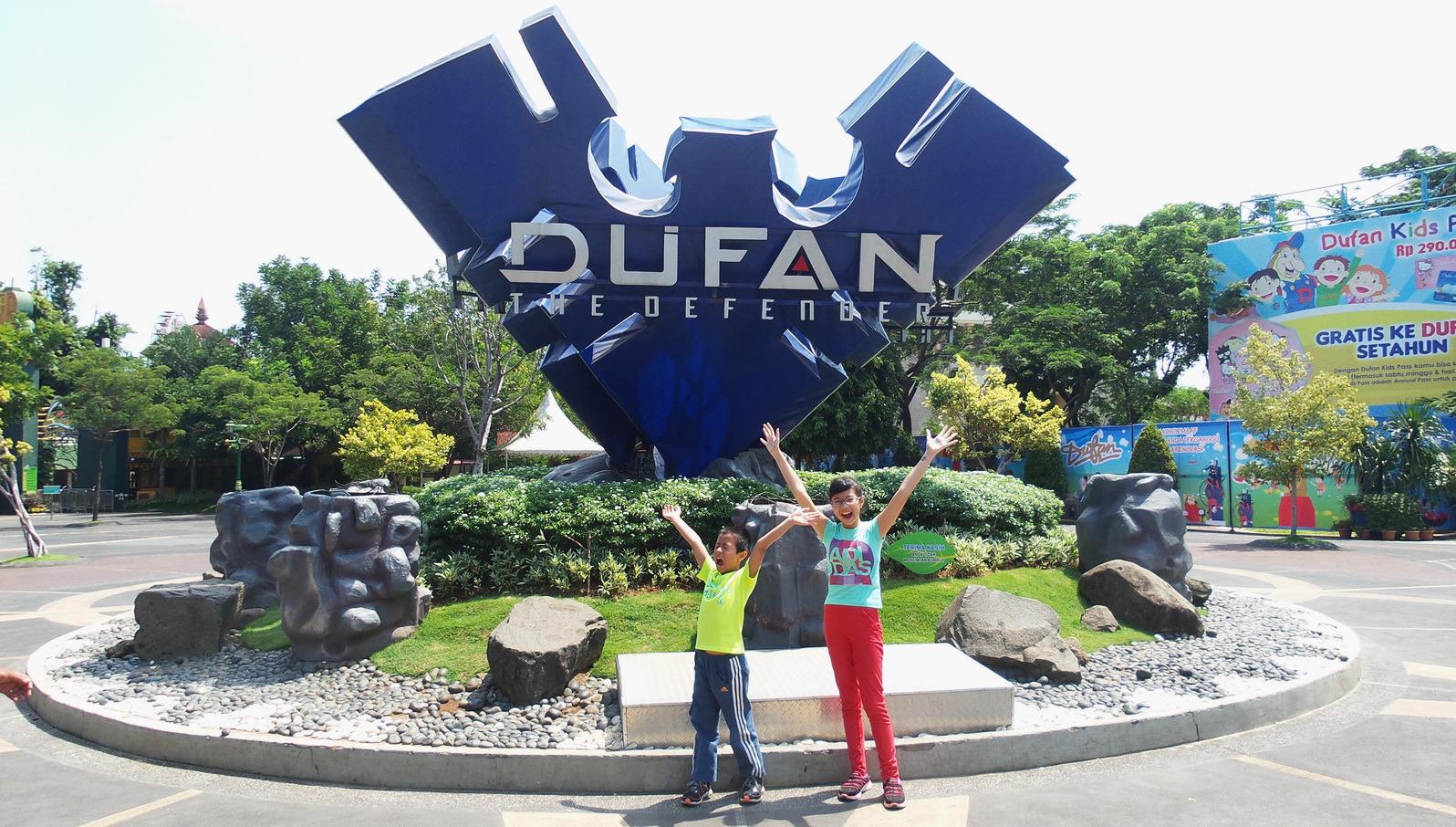 Halo Dufan Kabarmu Field Report Jakarta Forum Jpg Dunia Fantasi