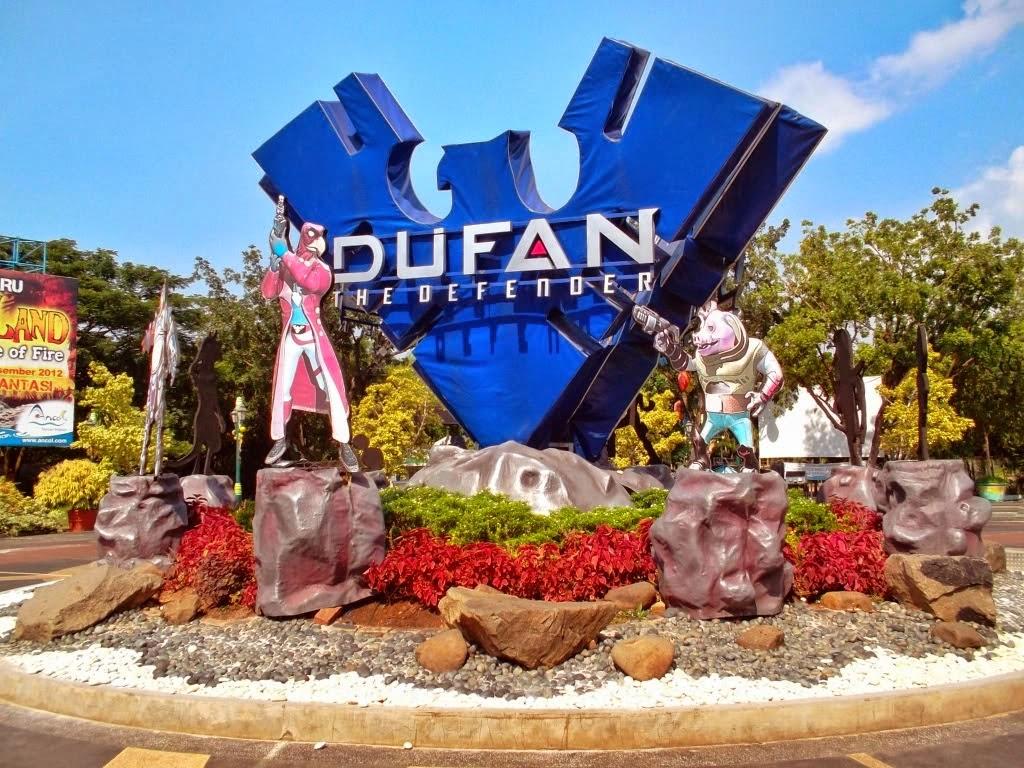 Jakarta Tour 3d2n Wisatasekolah Paket Wisata Study Dunia Fantasi Dufan