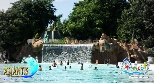 Jakarta Tourism Culture Hasil Gambar Atlantis Ancol Dunia Fantasi Dufan