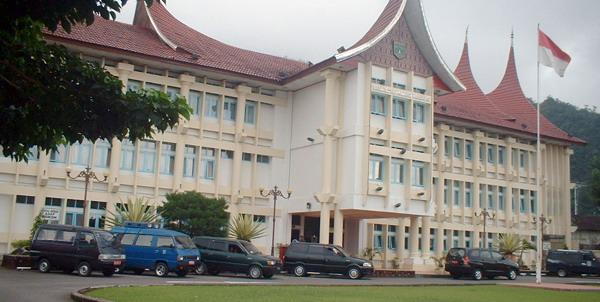 Kota Padang Panjang Punya Mini Dufan Lho Okezone Lifestyle Https