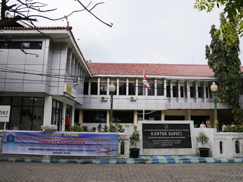 Gubernur Buka Musrenbang Tingkat Kabupaten Administrasi Kepulauan Seribu Kota Jakarta