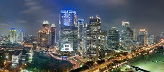 Jakarta Indonesia Kabupaten Administrasi Kepulauan Seribu Ibu Kota Pulau Pramuka