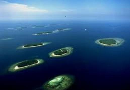 Jumlah Pulau Kepulauan Seribu Vimala Tour Kota Administrasi Jakarta Utara