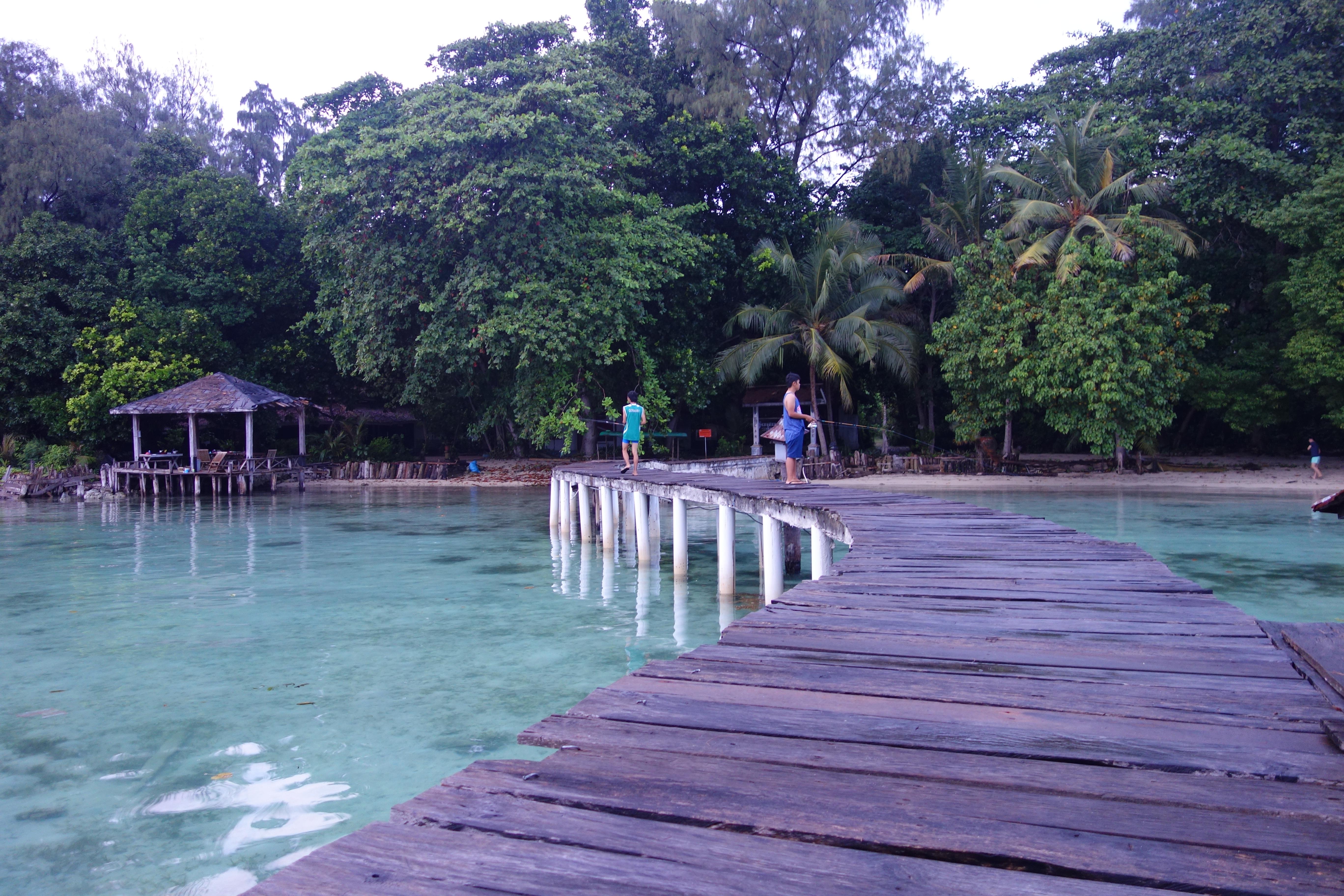 Keliling Pulau Seribu Kotok Yasinyusuf Pusat Administrasi Pemerintahan Kabupaten Administratif