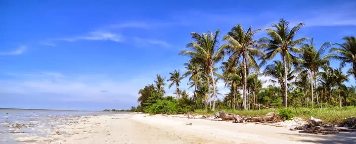 Kepulauan Seribu Selatan Jakarta Kantor Kecamatan Alamat Jalan Pulo Tidung