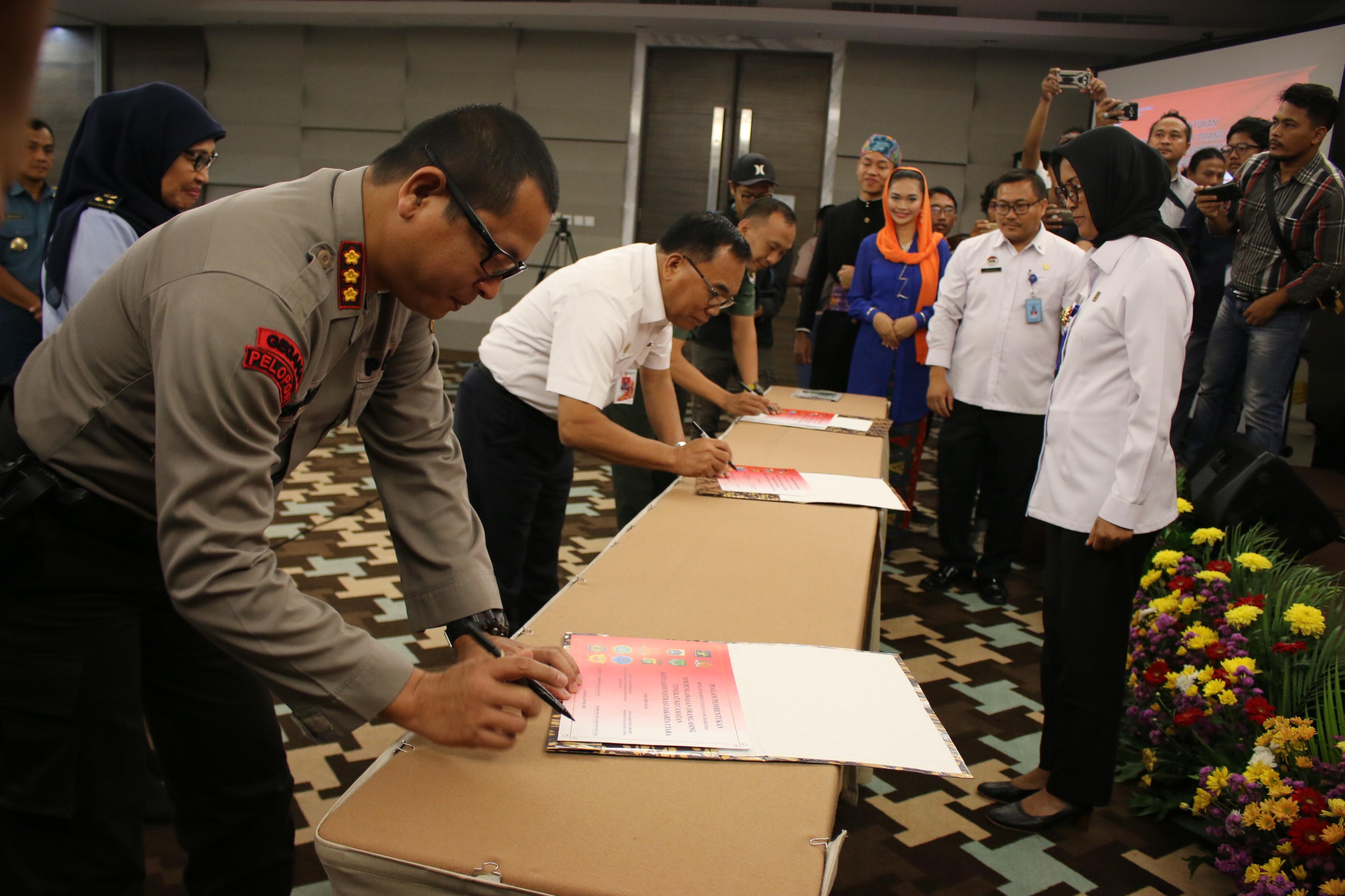 Pemerintah Kota Administrasi Jakarta Utara Bentuk Tim Pengawasan Asing Kepulauan