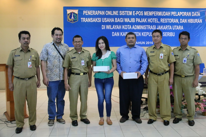 Pemerintah Kota Administrasi Jakarta Utara Kominfomas Ju Sebanyak 1 155