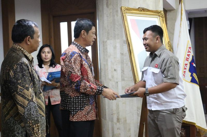 Pemerintah Kota Administrasi Jakarta Utara Kominfomas Ju Walikota Rustam Effendi