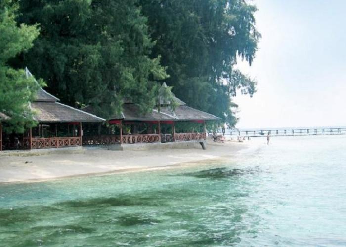 Pulau Pramuka Kepulauan Seribu Yel Kota Administrasi Jakarta Utara