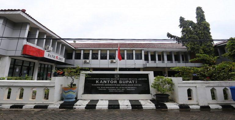 Pulau Pramuka Sebagai Pusat Administrasi Kepulauan Seribu Kota Jakarta Utara
