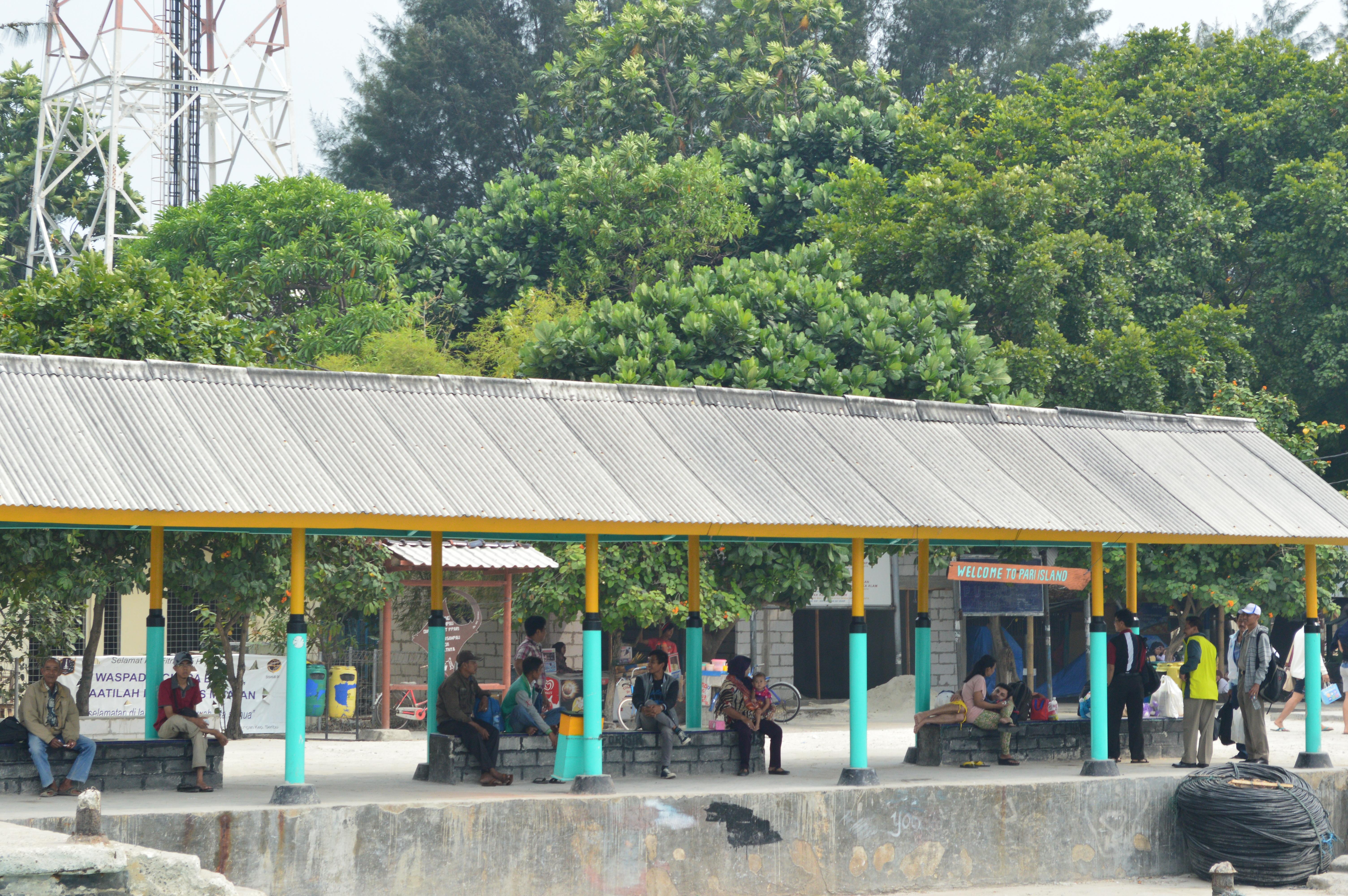 Rippda Cakrawala Pengembangan Kspn Kepulauan Seribu Sebagai Destinasi Pariwisata Bagi