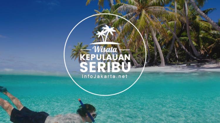 Wisata Jakartans Kunjungi Kepulauan Seribu Kota Administrasi Jakarta Utara