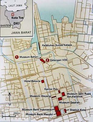 Architectural Design Studio 5 Museum Bahari Masjid Kramat Luar Batang