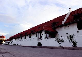 Fotografi Light Museum Bahari Musium Kota Administrasi Jakarta Utara