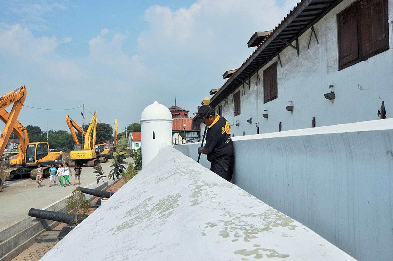 Jangan Takut Laut Merajut Museum Mendekatkan Direktorat Bahari Terletak Jl